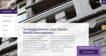 Darion Wealth Management